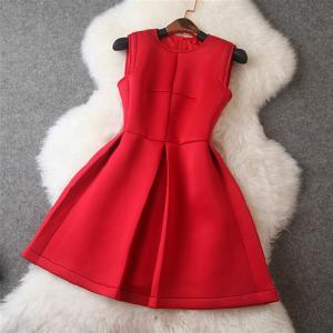 Fashion Slim Dress GG731HI