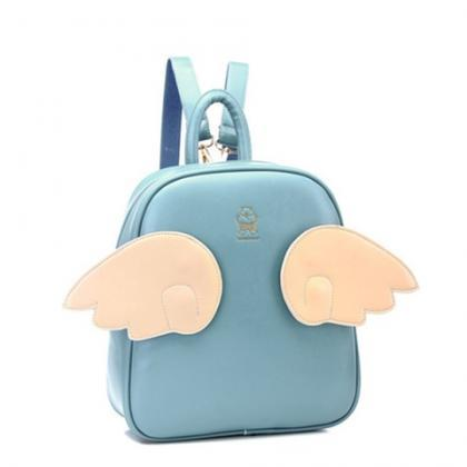 2014 Angel Wing Backpack