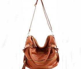 New Tassel Leather H..