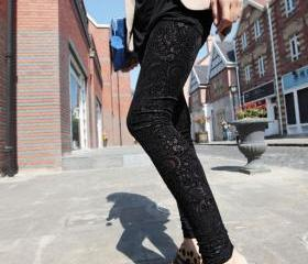 Velvet leggings Pant..