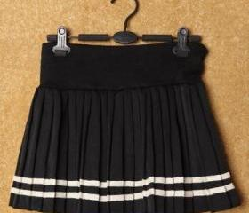 Salior Pleated Mini ..